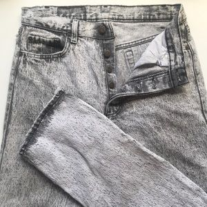 ❤️...Levi's Vintage Jeans